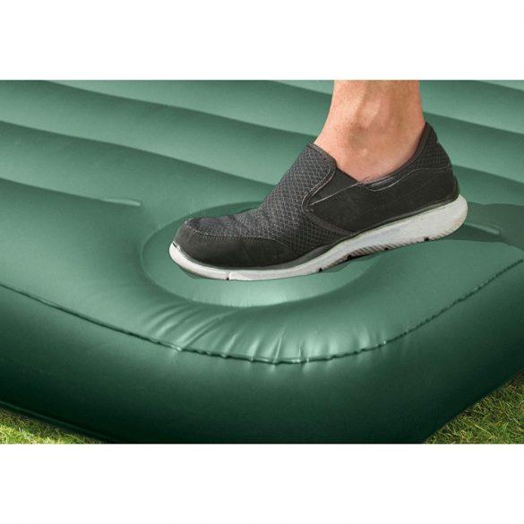 INTEX Prestige Downy felfújható matrac, 152 x 203 x 22cm (66969)