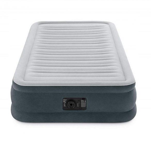 INTEX Comfort Plush felfújható vendégágy, 99 x 191 x 33cm (67766)