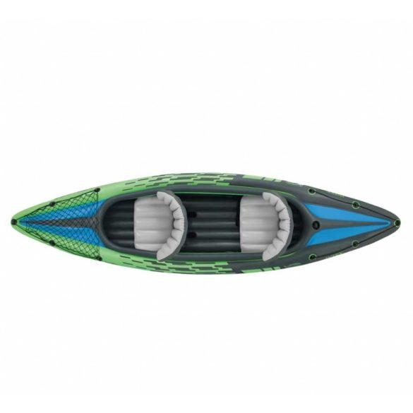 INTEX Challenger K2 felfújható kajak (2 személyes) 351 x 76 x 38cm (68306)