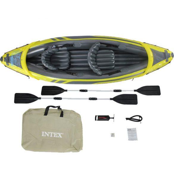 INTEX Explorer K2 felfújható kajak (2 személyes) 312 x 91 x 51cm (68307)