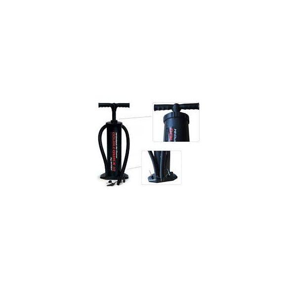 INTEX Double Quick 3 S kézi pumpa 37cm (68605)