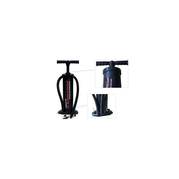 INTEX Double Quick 3 kézi pumpa 48cm (68615)