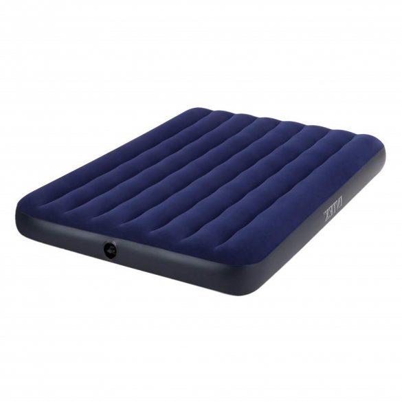 INTEX Classic Downy felfújható matrac, 137 x 191 x 22cm (68758)