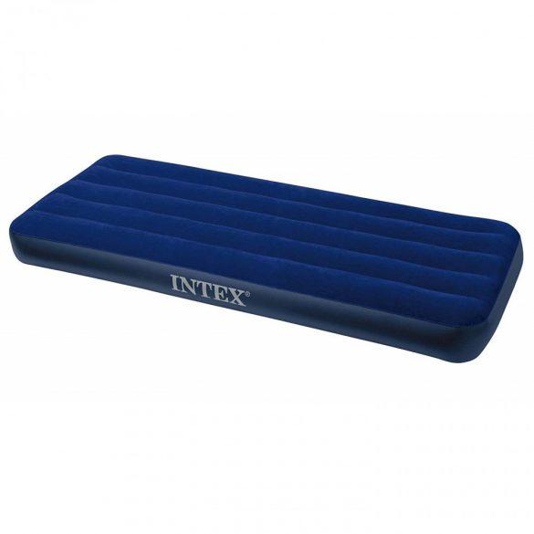 INTEX Classic Downy felfújható matrac, 76 x 191 x 22cm (68950)