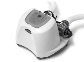 Sóbontó működése és használata - medencetisztítás sóval